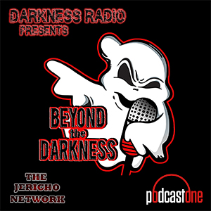 beyond the Darkness Logo